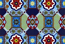 Textile Design / by Missy Knight