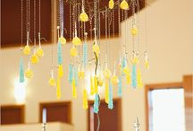 Amazing Party Ideas / by Crystal Irby