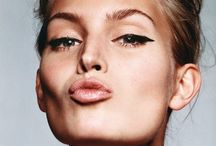 makeup / by Elsa Ferre