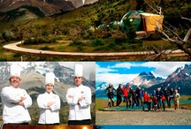 Adventure Jobs! / by EcoCamp Patagonia