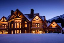 Homes I Like / by Cathleen Hill