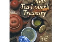 Books Worth Reading / by Art of Tea .