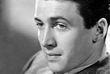 Famous actors / by Virginia Lehr