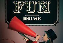Jessie Fun Board / by Jazzlyn Funn