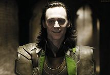 Loki my love!  / by Shelby Tejada