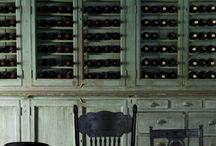 vino / by barn owl primitives