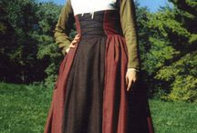 [Costuming] Flemish / by Society for Creative Anachronism