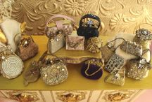 shoes, purses, and accessories / by Jan Berry
