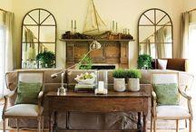 Living Room / by Lauren Hastings