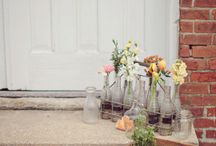 Rustic / by Amy Hepner