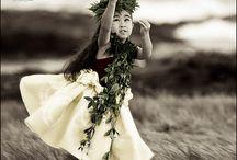 I ♡ Polynesia / by Panambi