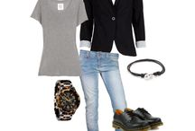 My Style / by Leah Scheck