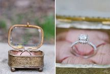 Dream Board - Wedding Edition / by Mallory Fisher