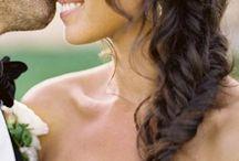 Wedding Hair / by Brownie