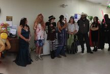 Halloween / This is what Halloween looks like at Jeffers:  / by Jeffers DotCom