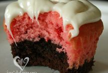 Sweet Cravings / by Kenya Corona