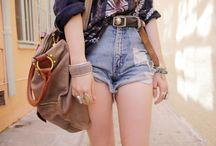 My Style / by Katie Naspo