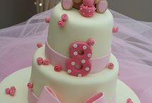 Kids Birthday Cakes / by Arleen Ortiz De Ramos