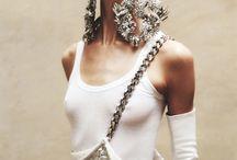 FashionWeek / by Susan Valenti