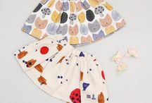 Baby Skirts / by Monty & Co