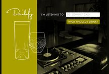 Food & Drink / by Popgazine