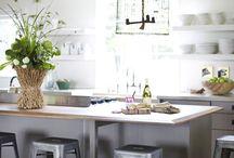 Kitchen ideas / by Melinda Lear