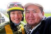 Horse Racing / by Mrwillw Wong