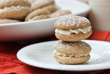 Special Cookies / by Marg Adams