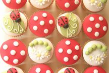 Little Ladybug / Start to finish party planning ideas for a ladybug themed baby shower, birthday party, or bridal shower. / by Punchbowl