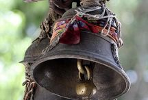 Bells will be Ringing / by Elaine Prater