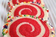 Cookies, Brownies & Bars ♥ / by Inspired...