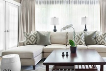 Home | Living Room / by Chelsea Paul