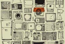 Sketchbook ideas / by Lana Caywood