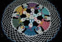 Crochet easter / by Kristen Ardeneaux