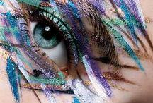 Hair and Makeuppp / by Konnor McDonald