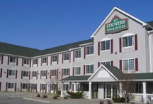 Iowa, USA / Country Inn & Suites By Carlson / by Country Inns & Suites By Carlson