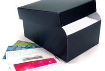 Photo Storage / Find the products that will help you get organized! / by Organized Photos