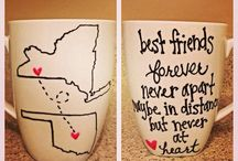 Arts & Crafts / Stuff I need to make or do like NOW!! :) / by Taylor Myers