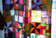 Quilts / by Connie Stefanick