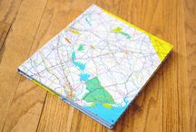 DIY Book Binding / by Melissa Bair