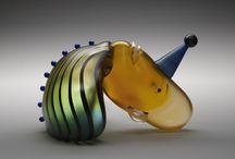 Art glass / by Harriet Swindell