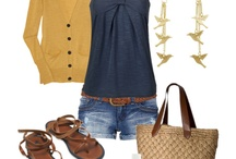 Clothes I love / by Brenda