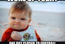 49er's Football! / by Yvonne & Jr Sotelo