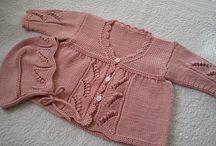 knitting for babys / by sandhya godbole