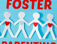 fostering / by Shelby Mundy