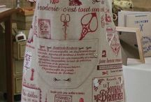 Aprons / by Ginny Crabtree