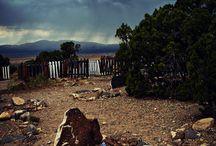 cemetery / by Dianna Lindahl