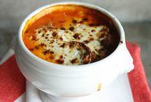 Soup's On!!!! / by Olivia Harrison