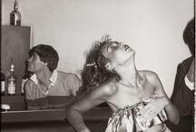 Studio 54 / by Sally Watterston
