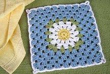 Crochet / by Michelle McCool